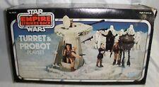 Star Wars ESB Turret & Probot Playset