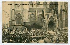 CPA - Carte Postale - Belgique - Dinant - Cérémonie Commémorative du 23 août