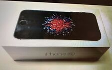 BRAND NEW APPLE IPHONE SE 32GB  AT&T SEALED GRAY INCLUDES APPLE WARRANTY