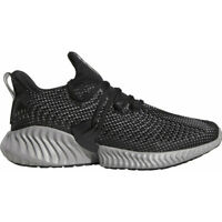 Mens Adidas Alphabounce Instinct Mens Running Shoes - Black 1