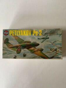 AIRFIX 1/72 PETLYAKOV PE-2