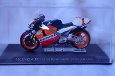 MOTO HONDA NSR 500 Michael Doohan 1998 1/24 ALTAYA / IXO