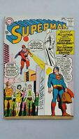 DC Comics Superman #168 (1964 VF 8.0) Superman  ~StoryTeller