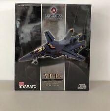 New Yamato 1/60 Macross VF-1S Low Visibility