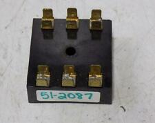 SSAC SOLID STATE TIMER TS120A-850 4483