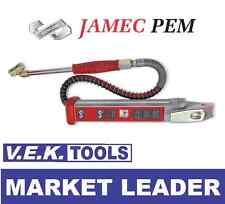 Jamec Pem TOOLS TDR2000 Tyre Inflator WHEEL PUMP -MARKET LEADER-sp-10.2000