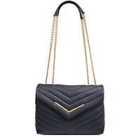 Nine West Jazlyn Shoulder Bag NEW OSFA NAVY