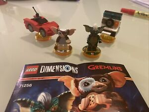 Lego Dimensions Gremlins Theme Pack