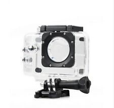 Case Waterproof Underwater Housing Shell For SJCAM SJ4000 SJ 4000 Camera