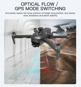 ZL SG906 PRO 2 PRO2 SG906 Max GPS Drone with 4K HD Camera 3-Axis Hinge WiFi FPV