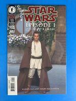 Star Wars Episode 1 Obi-Wan Kenobi variant (1st Darth Maul)🔑🔥🔥