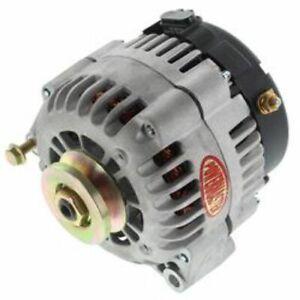 Powermasters 8-48529-120 Alternator 165 Amp 1-Groove For Chrysler Dodge Plymouth