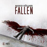 MARCO GÖLLNER - FALLEN 01-PARIS   CD NEW