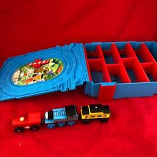 Thomas The Train 3 Trains Track Carry Case
