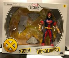 Marvel Legends THUNDERBIRD 6? Figure X-Men from Target Excl Storm 2 Pack - New