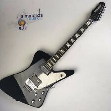 Dean Trans Am Electric Guitar in Classic Black - CLEARANCE PRICE!