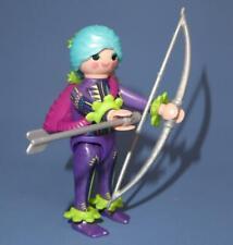Playmobil arquero Hada/fantasty Sprite/ELF SERIE 18 Figura De Niña 70370