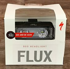 LAST ONE!!  Specialized Stix FLUX 900 Headlight Head Light