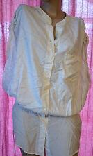magnifique chemise sans manche femme  HIGH USE taille 40 neuf avec étiquettes
