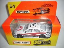 Matchbox Superfast Holden Diecast Vehicles