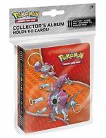 Pokemon Trading Card Game XYBREAKthrough Collectors Album