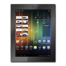 Tablet con resolución de 1024 x 768 con 8 GB de almacenaje
