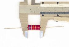 10 pcs 68K Beyschlag 2W Hi End Carbon film resistor