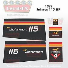 Johnson Complete Outboard Engines for sale   eBay