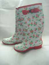 Unbranded Floral Casual Boots for Women