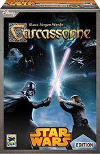 Carcassonne-Gesellschaftsspiele mit Fantasy-Angebotspaket