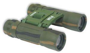 Binoculars - Camo 10 x 25