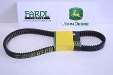 Genuine John Deere Gator XUV 850D Utility Vehicle Synchronous Belt M158268