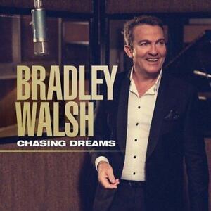 BRADLEY WALSH - CHASING DREAMS (NEW/SEALED) CD