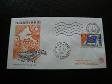 FRANCE - enveloppe 9/5/1966 yt service n° 29 (cy19) french