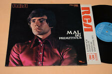 MAL DEI PRIMITIVES LP SAME 1°ST ORIG 1968 EX ! CARTONATA LAMINATA AUDIOFILI EX !