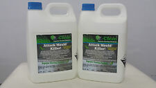"Oz-Clean Attack Mould Killer 5 L (Foaming Hypo Cleanser) """"""EOFY SPECIAL"""""""