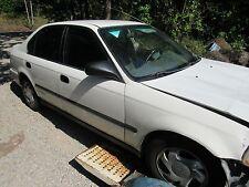 Honda Civic GX Natural Gas Engine  CNG 1999 2000 1998 1.6 150k