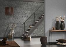2,90 €/qm / A.S. Creation AS 31944-2 / Steinoptik Tapete Grau / Deco World 2