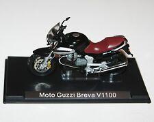 IXO - MOTO GUZZI BREVA V1100 - Motorcycle Model Scale 1:24