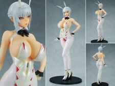 Collections Anime Toy Izayoi Erika White Bunny Ver. Figurines Statues 32cm