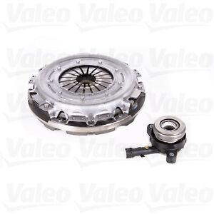Valeo 844005 Clutch Kit for Dodge Caliber 2.4L 2007-2011