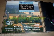 Academy of Country Music The 101 Greatest Hits Volume 10 (One CD - not whole set