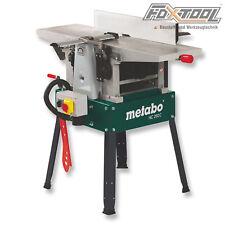 Metabo Hobelmaschine HC260C-2,8DNB [2800Watt - 400Volt] Dickenhobel Abrichthobel