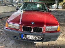 BMW 318i Limousine Automatik 1 Hand 1991 Oldtimer 30 Jahre