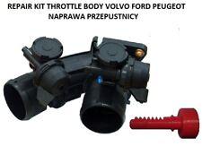 repair kit throttle body volvo v50 v70 9657522680 FORD FOCUS 2.0 TDCI PEUGEOT