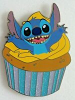 STITCH Lilo and Stitch Experiment 626 Disney Custom Fantasy Large Cupcake Pin