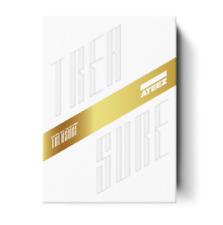 "K-POP ATEEZ Album ""TREASURE EP.FIN : All To Action"" [ 1 PHOTOBOOK + 1 CD ] Z Ver"