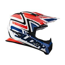 Casco Suomy Ksrb0007 Rumble Snake Rosso L