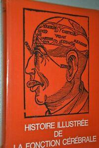 Histoire illustrée de La Fonction cérébrale / Clarke / Editions Dacosta / B10