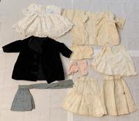 Vintage Dolls Clothes 50's-60's Art & Crafts